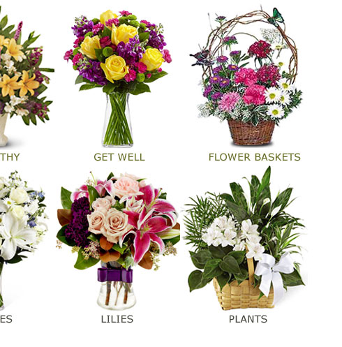 Send Flowers Anonymously Online - Buy & send fresh flowers online. It's an easy and convenient way to send flowers and makes for the perfect last-minute ...